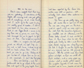 Nugent, Royden Leslie (NZ427846). Diary, WW2. [p33] - This image may be subject to copyright