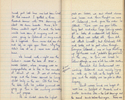 Nugent, Royden Leslie (NZ427846). Diary, WW2. [p34] - This image may be subject to copyright