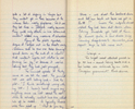 Nugent, Royden Leslie (NZ427846). Diary, WW2. [p35] - This image may be subject to copyright
