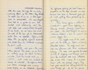 Nugent, Royden Leslie (NZ427846). Diary, WW2. [p36] - This image may be subject to copyright
