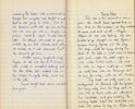 Nugent, Royden Leslie (NZ427846). Diary, WW2. [p37] - This image may be subject to copyright