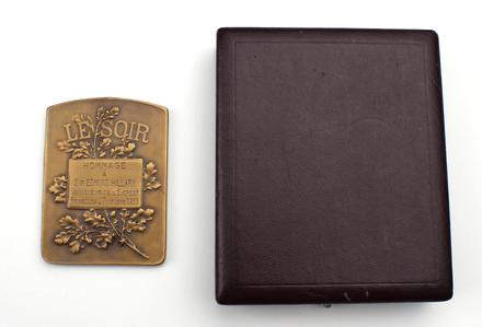 medal, award 2014.7.21