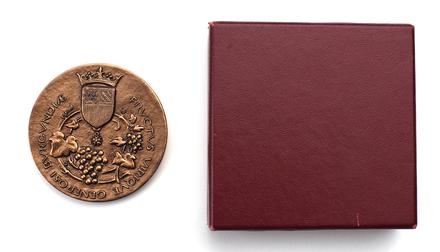 medal 2014.7.38