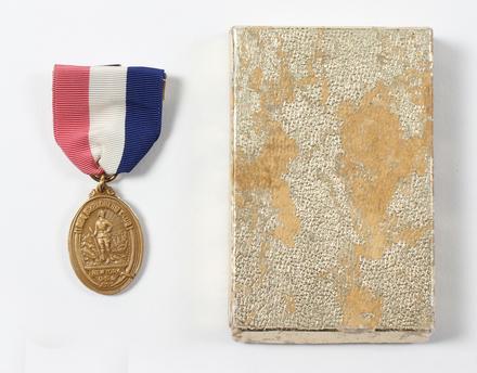 medal 2014.7.32