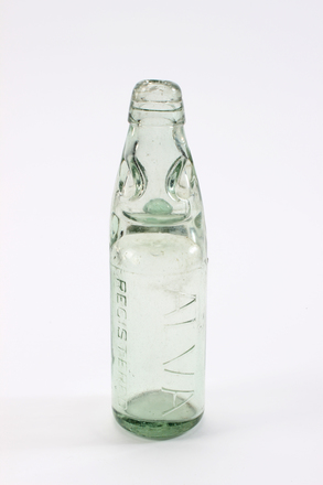 bottle, aerated water 2014.24.15