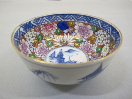 k3228, tea bowl