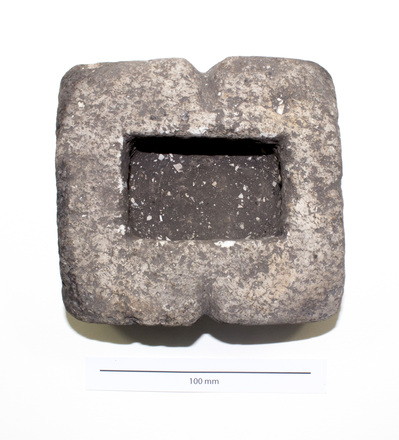 Container; pumice;  19635.7.1