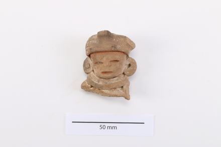 head, figurine 2012.19.135