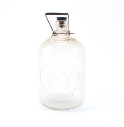 bottle, demijohn 2014.24.26