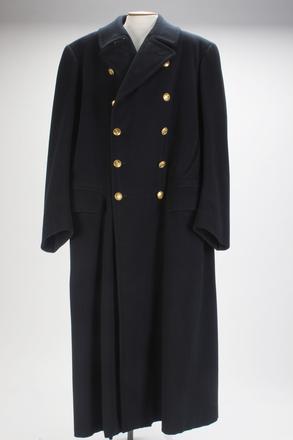 overcoat U049.1