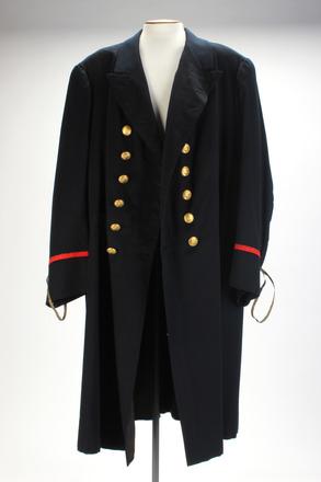 coat, frock U070