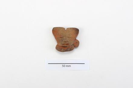 head, figurine 2012.19.196