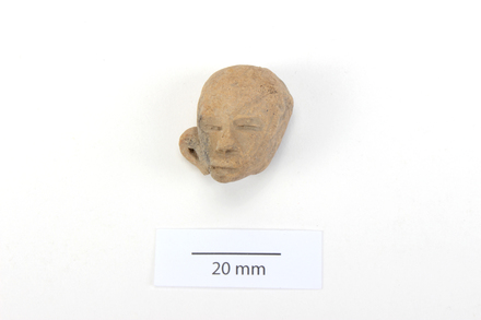 head, figurine 2012.19.210