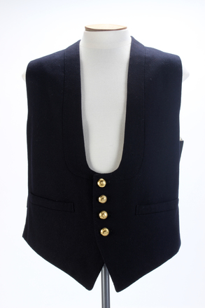 waistcoat U059.2