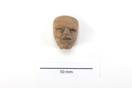 head, figurine 2012.19.230