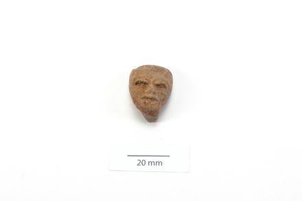 head, figurine 2012.19.249