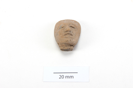 head, figurine 2012.19.251