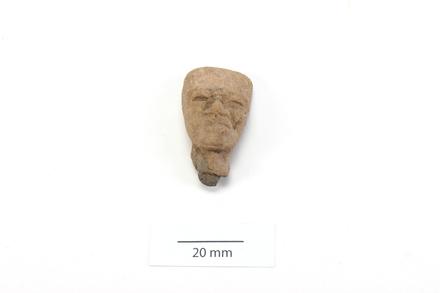 head, figurine 2012.19.253