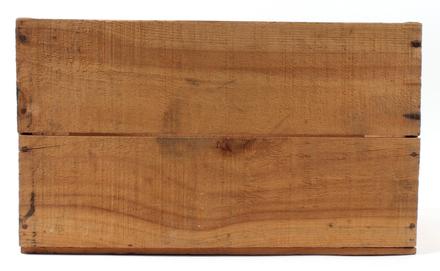 """box, """"hillary's honey"""""""