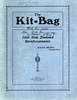 "HMNZT 56 - The kit-bag : the unofficial record of the followi... board the ""Maunganui"", Troopship 56 -- Cape Town : Printed by Cape Times : 1916. No Known Copyright Restrictions."