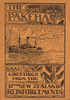 "HMNZT 65 - Pakeha : the journal of the Seventeenth Reinforcem...M.N.Z. Transport 65 (S.S.""Pakeha""). Pilling, E.G. (Ewen George), editor. McGhie, J.G. (John Gordon), editor. Bell, R.B. (Robert Brown), editor. -- At sea : Officers and men, 17th Reinforcements : 1916. No Known Copyright Restrictions."
