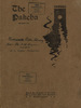 HMNZT 82 - The Pakeha (Mark III) : being the journal of the Left Wing of the 24th New Zealand Reinforcements. Burge, W.R. (William Ralph), editor. -- At sea : Officers and men, 24th Reinforcements : 1917. No Known Copyright Restrictions.