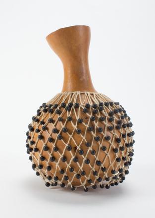 gourd rattle 2006.33.13