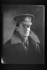 1/4 portrait of Private W H Johnstone of the 20th Reinforcements (Photographer: Herman Schmidt, 1916). Sir George Grey Special Collections, Auckland Libraries, 31-J3168. No known copyright.