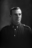 1/4 portrait of Sapper Handley with the New Zealand Engineers. Probably Charles Burgoyne Handley, Reg No 20898, of the 17th Reinforcements. (Photographer: Herman Schmidt, 1916). Sir George Grey Special Collections, Auckland Libraries, 31-H2278. No known copyright.