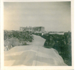 Photograph from Roderick Brown collection. WWII El Djem Tunisia. This image may be subject to copyright.