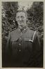 "Portrait of ""Bert Sinclair Army Service Corp, France"". Mickle, A. M. R. (n.d.)Micklealbum. Auckland War Memorial Museum - Tamaki Paenga Hira. PH-ALB-561. p.71. No known copyright restrictions."