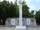 Galatos Memorial Cross. Image provided by Noel Taylor. Image © Auckland Museum CC BY.