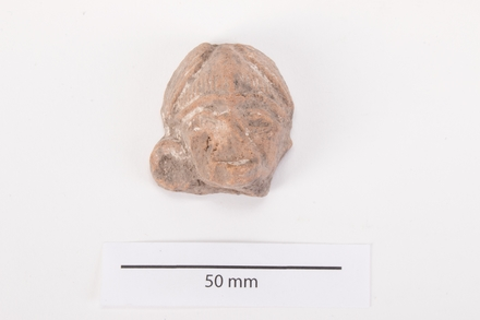 head, figurine 2012.19.372
