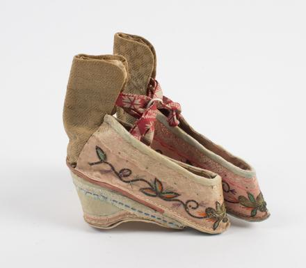 shoe, pair