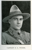 Portrait of S. G. Woods. Auckland Grammar School chronicle. 1918, v.6, n.1. Image has no known copyright restrictions.