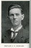Portrait of J. S. Stewart. Auckland Grammar School chronicle. 1918, v.6, n.2. Image has no known copyright restrictions.