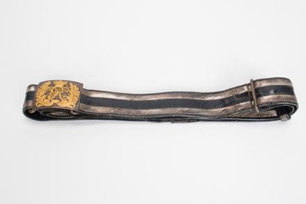 belt U302.5