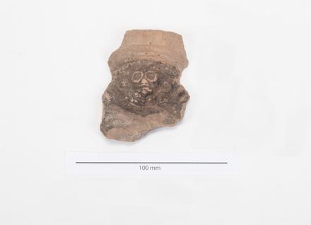 head, figurine 2012.19.411