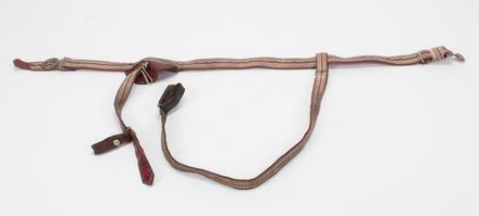 belt, sword U177.8
