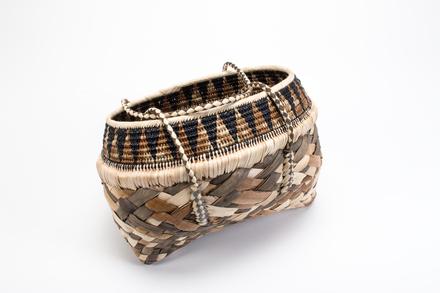 basket; Kato Posi; 2015.14.5