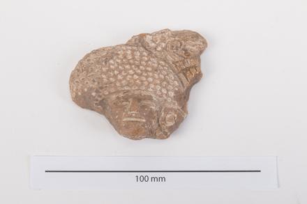 head, figurine 2012.19.436