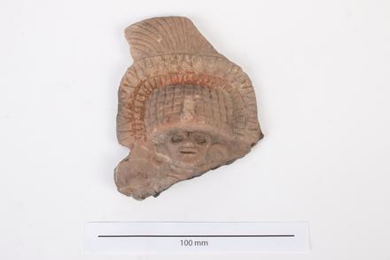 head, figurine 2012.19.460