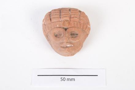 head, figurine 2012.19.467