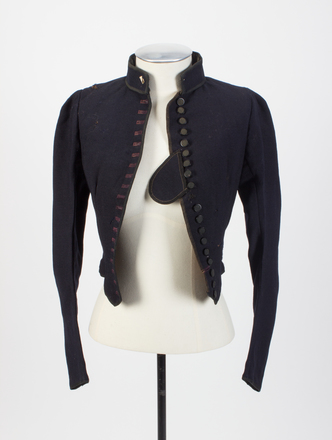 coat, riding col.0800