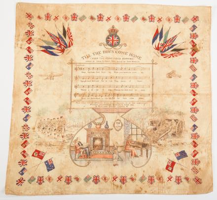 handkerchief T689