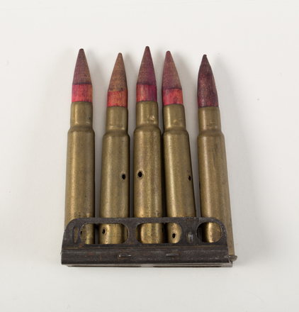 ammunition (for demonstration)1996x2.415.1