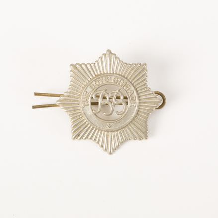 badge, membership 2015.x.132