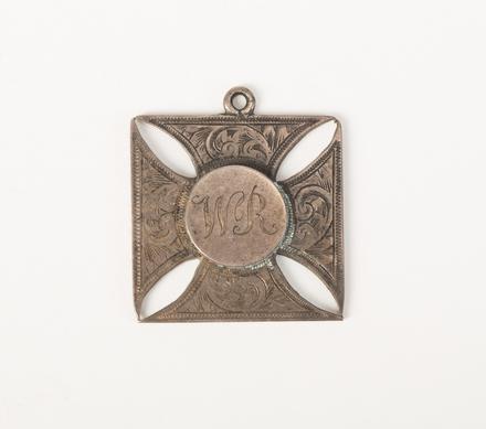 medal, prize, 2015.x.153