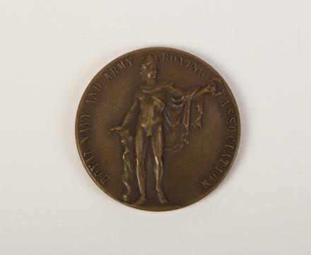 medal, prize, 2015.x.91