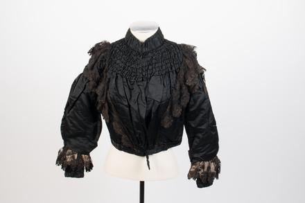 blouse col.0858.1